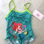 Детский купальник Mermaid love