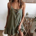 Пляжное платье Marissa
