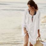 Пляжная туника Jolie